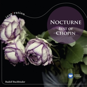 CD VARIOUS ARTISTS - NOCTURNE-BEST OF CHOPIN