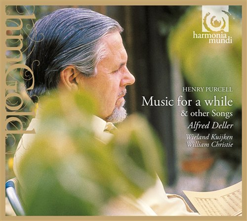 CD PURCELL, H. - MUSIC FOR A WHILE