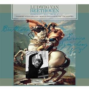 Vinyl BEETHOVEN, L. VAN - SYMPHONY NO.3 EROICA