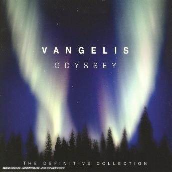 VANGELIS - CD ODYSSEY-BEST OF