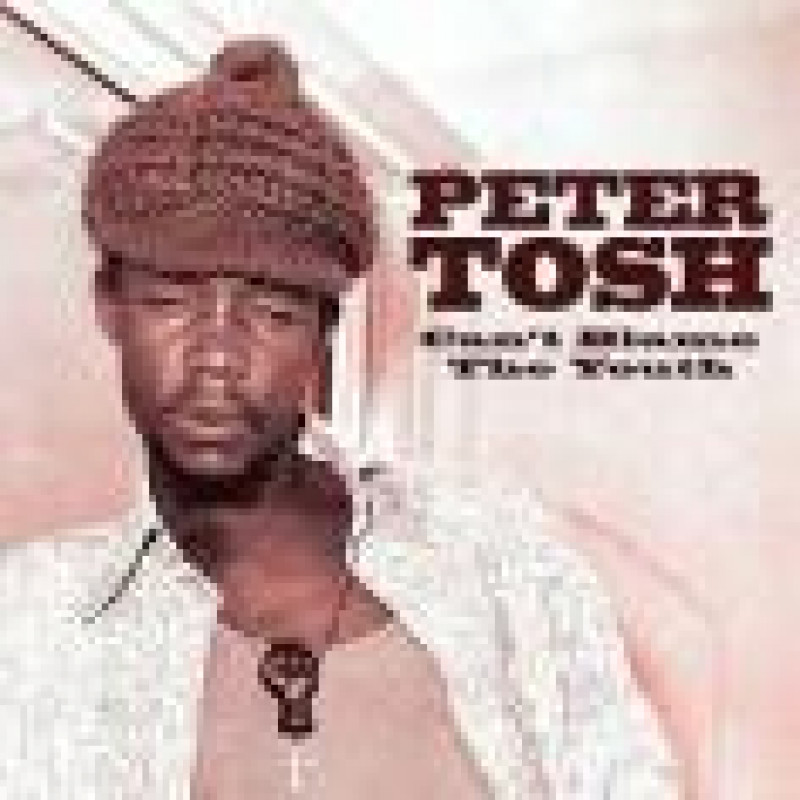 CD TOSH PETER - CAN'T BLAME THE YOUTH