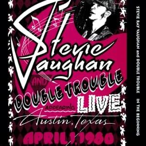 Vinyl VAUGHAN, STEVIE RAY - IN THE BEGINNING