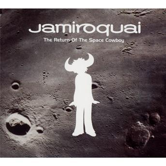 Jamiroquai - CD Return of the Space Cowboy