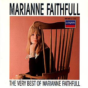 CD FAITHFULL MARIANNE - VERY BEST OF