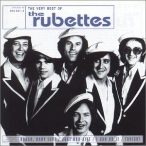 CD RUBETTES - THE VERY BEST OF