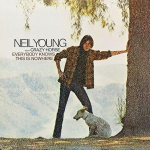 CD YOUNG, NEIL - EVERYBODY KNOWS THIS IS N..