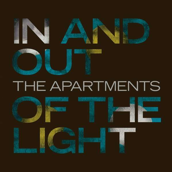 Vinyl APARTMENTS - IN AND OUT OF THE LIGHT