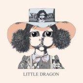 CD LITTLE DRAGON - LITTLE DRAGON