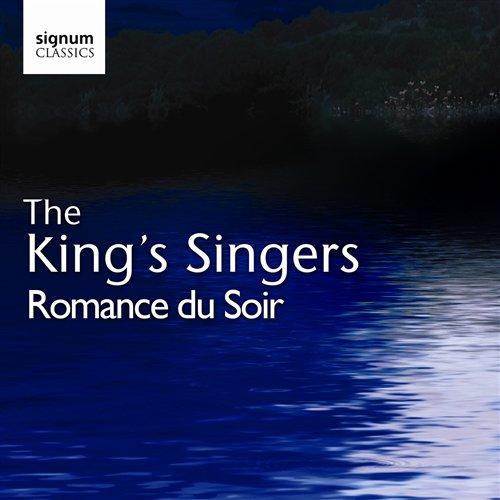 CD KING'S SINGERS - ROMANCE DU SOIR