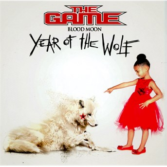 CD Game - Blood Moon: Year of the Wolf