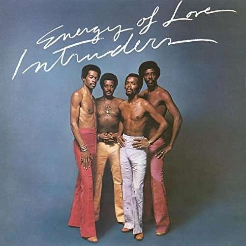 CD INTRUDERS - ENERGY OF LOVE (1974)