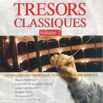 CD V/A - Tresor Classique Vol. 2
