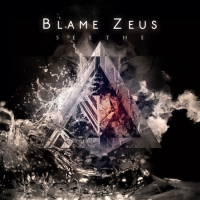 CD BLAME ZEUS - SEETHE