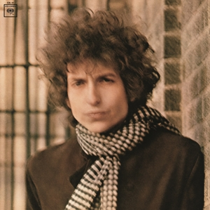 Bob Dylan - Vinyl BLONDE ON BLONDE