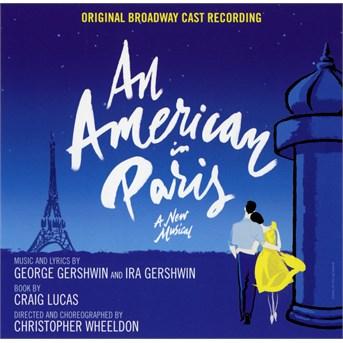 OST - CD An American In Paris