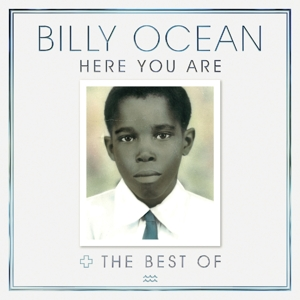 CD Ocean, Billy - Here You Are: the Best of Billy Ocean