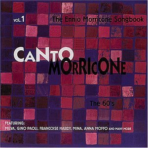 CD V/A - CANTO MORRICONE VOL.1
