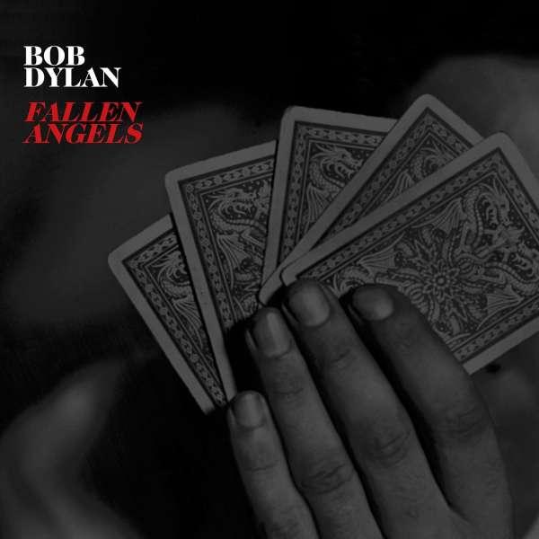 Bob Dylan - Vinyl FALLEN ANGELS