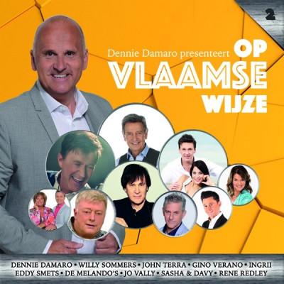 CD V/A - OP VLAAMSE WIJZE VOL.2