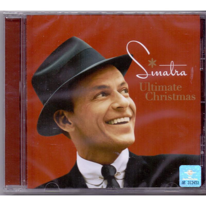 Frank Sinatra - CD ULTIMATE CHRISTMAS
