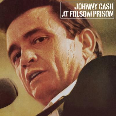 Vinyl CASH, JOHNNY - At Folsom Prison