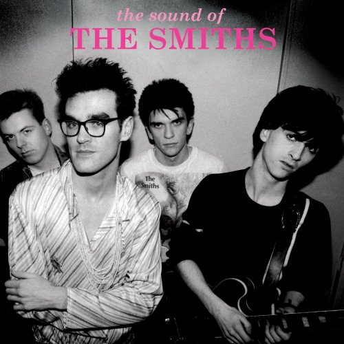 CD SMITHS, THE - SOUND OF THE SMITHS