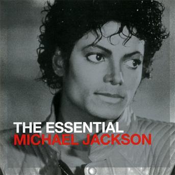 Michael Jackson - CD The Essential Michael Jackson