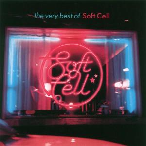 CD SOFT CELL - THE VERY BEST OF