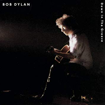 Bob Dylan - Vinyl DOWN IN THE GROOVE