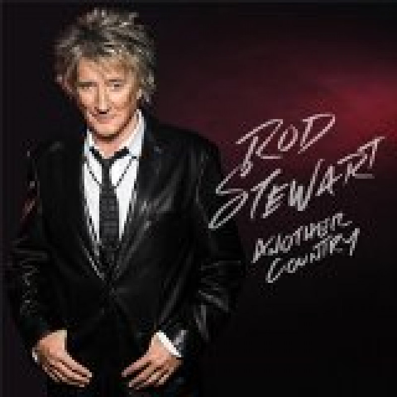 CD STEWART ROD - ANOTHER COUNTRY