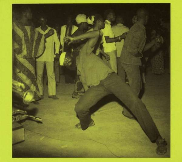 CD V/A - ORIGINAL SOUND OF BURKINA FASO