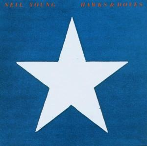 CD YOUNG, NEIL - HAWKS&DOVES