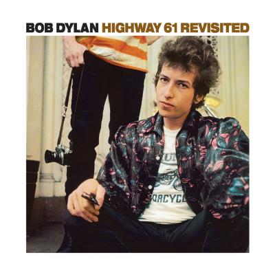 Bob Dylan - Vinyl Highway 61 Revisited