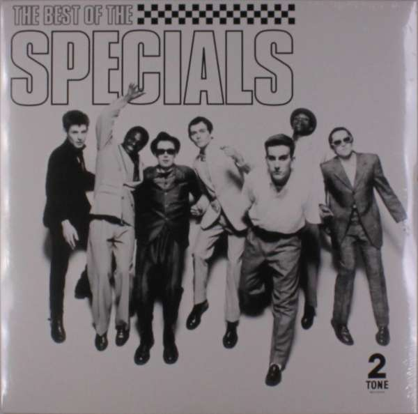 Vinyl SPECIALS, THE - THE BEST OF THE SPECIALS