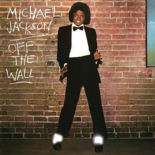 Michael Jackson - CD Off The Wall (Deluxe Edition)