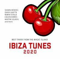 CD V/A - IBIZA TUNES 2020: BEST TRAXX FROM THE MAGIC ISLAND