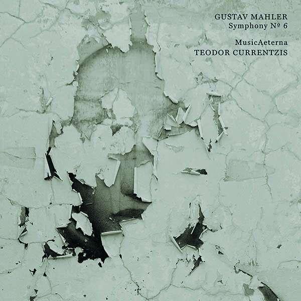 Vinyl CURRENTZIS, TEODOR - Mahler: Symphony No. 6