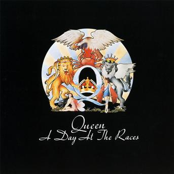 Queen - CD A DAY AT THE RACES