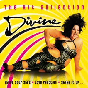 CD DIVINE - THE HIT COLLECTION