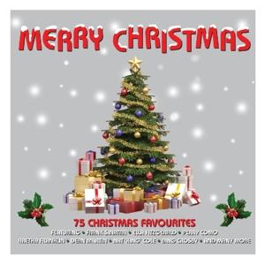 CD V/A - MERRY CHRISTMAS -3CD-