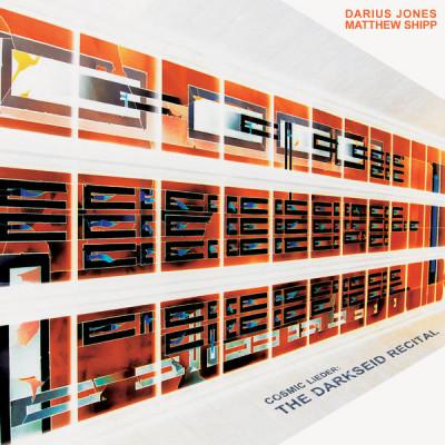 CD JONES, DARIUS & MATTHEW S - DARKSEID RECITAL