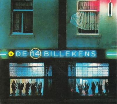 CD V/A - IN DE 14 BILLEKENS