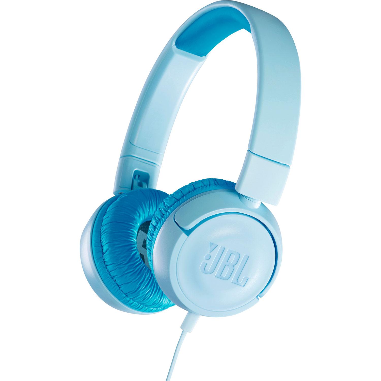 Slúchadlá JBL JR300 Blue