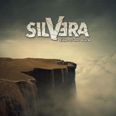 CD SILVERA - EDGE OF THE WORLD