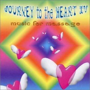 CD V/A - MUSIC FOR MASSAGE - VOL.4