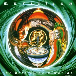 Marillion - CD BEST OF BOTH WORLDS