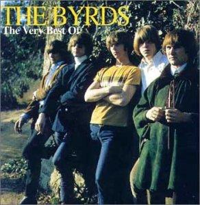 CD Byrds - Very Best of