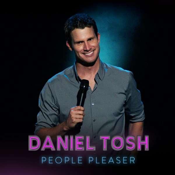 CD TOSH, DANIEL - PEOPLE PLEASER