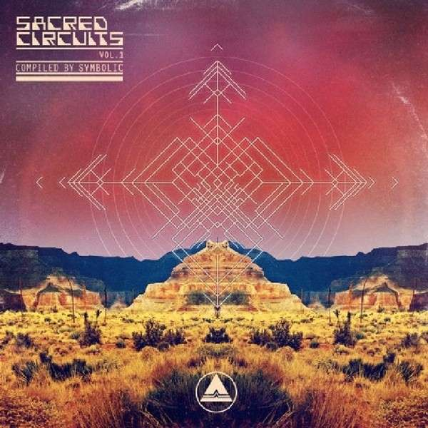 CD V/A - SACRED CIRCUITS 1
