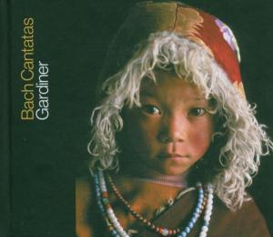 CD BACH, J.S. - KANTATEN 14: WEIHNACHTSKANTATEN